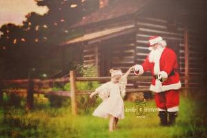 Image of A Trip to Santa's Village 2020