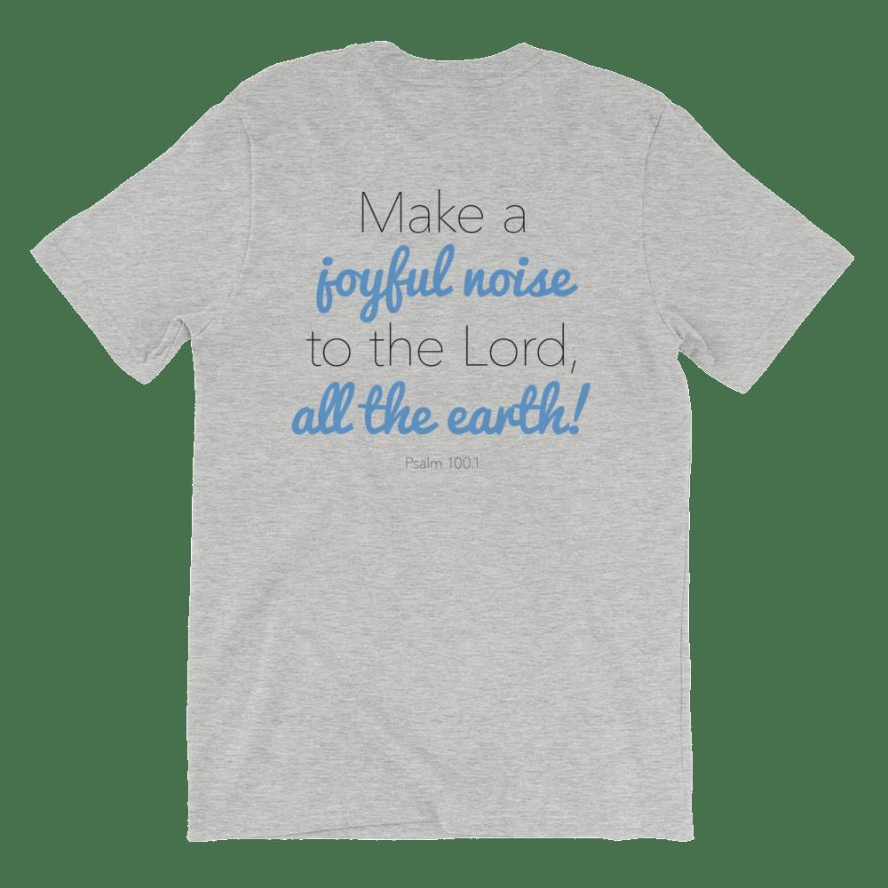 Image of Songs of Zion - Make a Joyful Noise