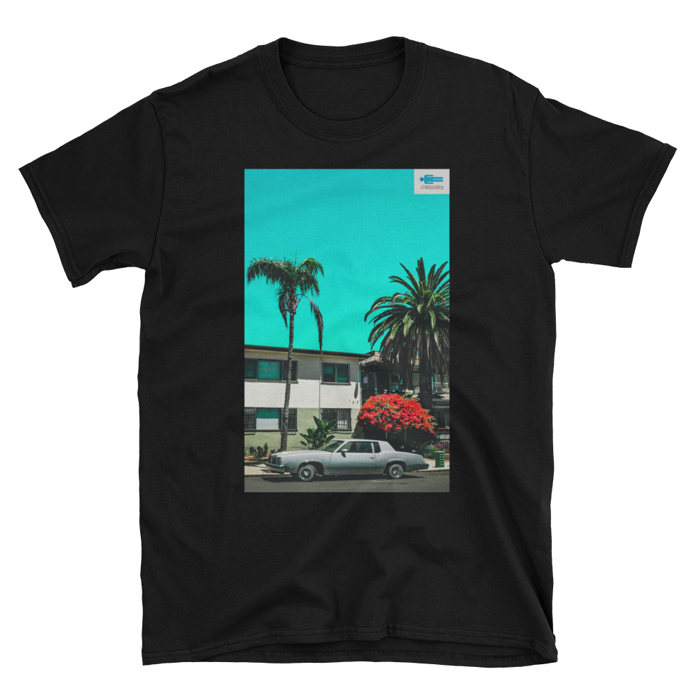 """Image of """"That Everyday"""" Limited Edition T-Shirt (BLACK)"""