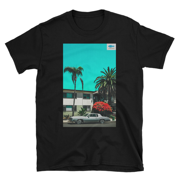 "Image of ""That Everyday"" Limited Edition T-Shirt (BLACK)"