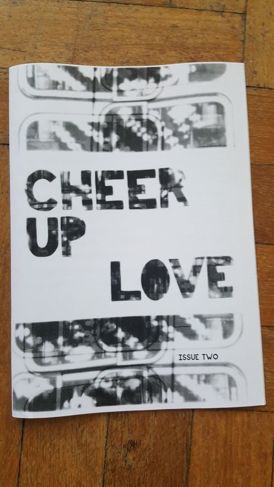 Image of CHEER UP LOVE - ISSUE #2