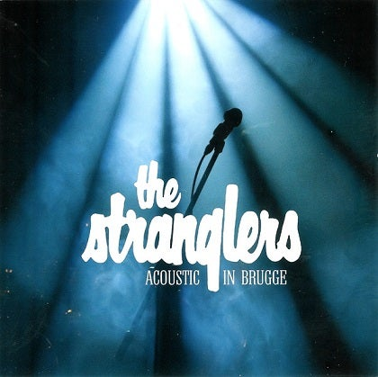 Image of THE STRANGLERS - Acoustic In Brugge - Edition CD Jewelcase