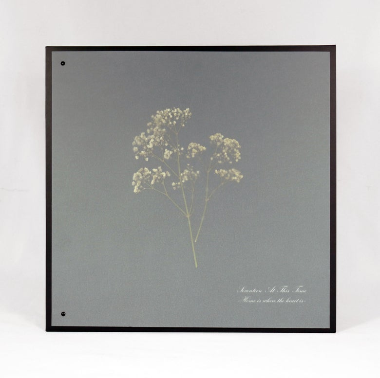 """Image of Seventeen At This Time - Home is where the heart is (12"""" Vinyl)"""
