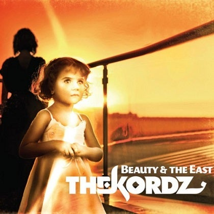 Image of THE KORDZ - Beauty & The East (Heroes & Killers Edition) - Édition digipack CD