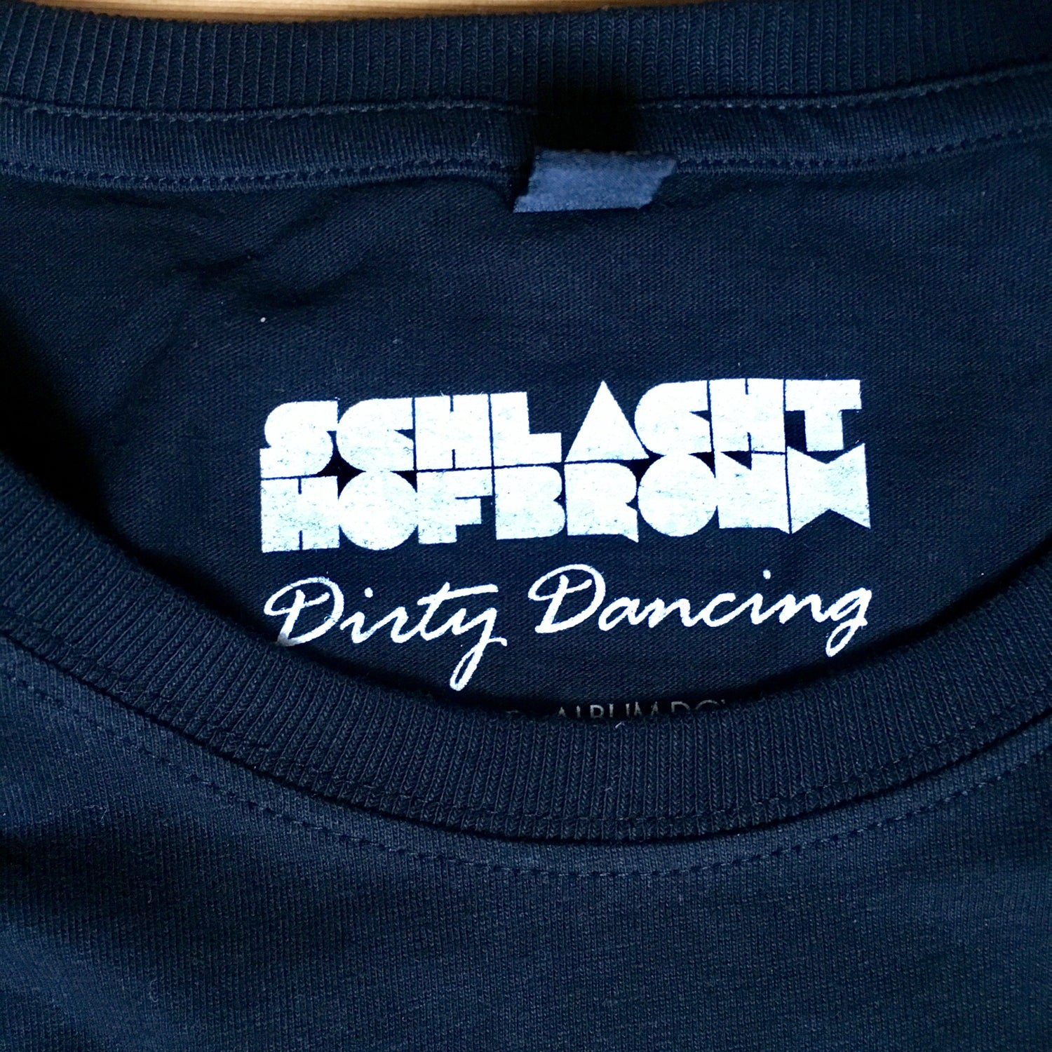 Image of Dirty Dancing T-Shirt