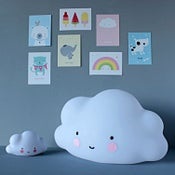 Image of A Little Lovely Company Big Cloud Light