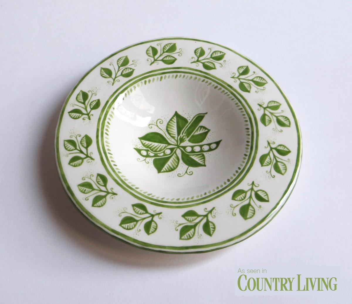 Image of Pea Pod Dish