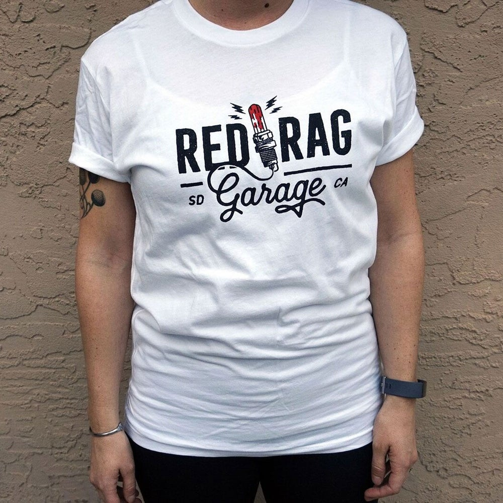 Image of Unisex T-Shirt