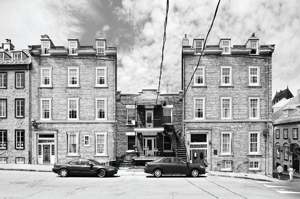 Image of Improbable Habitat - Montreal vs