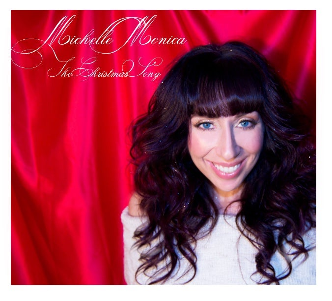 Image of Michelle Mann   The Christmas Song