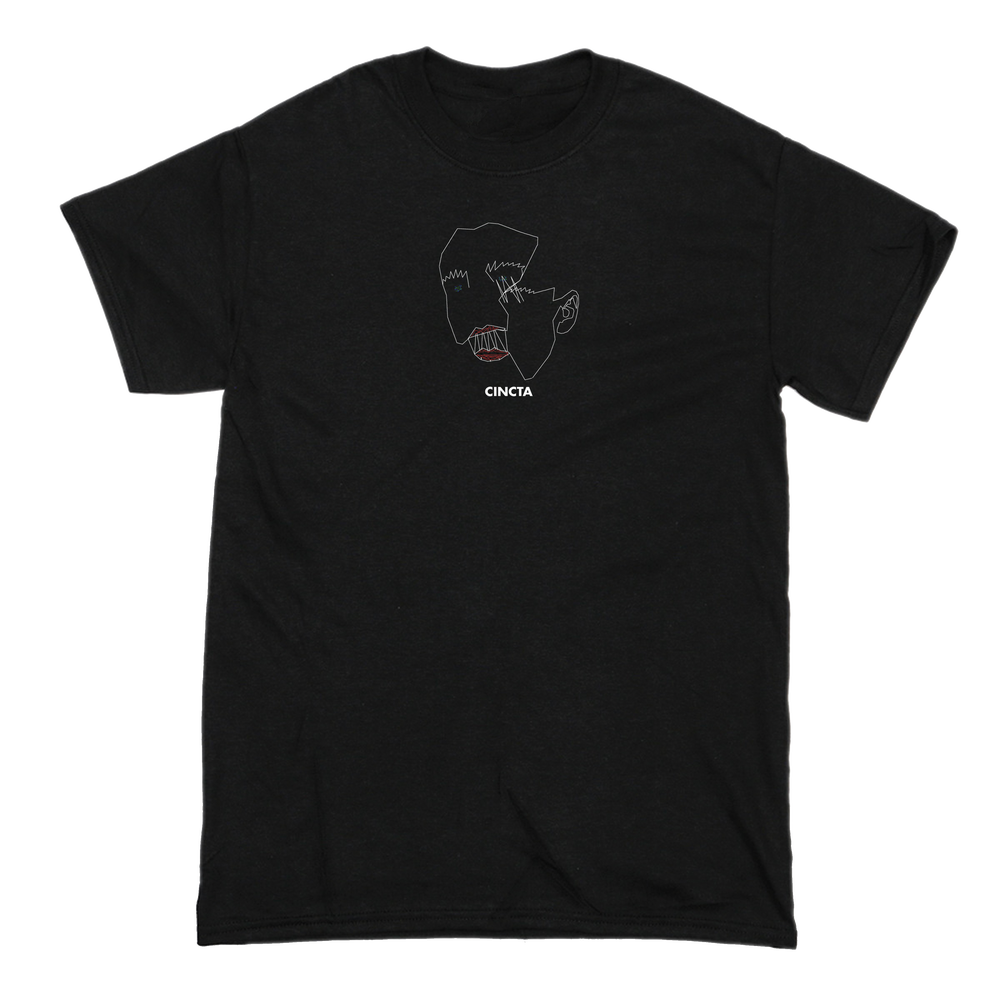 Image of Wireface Tee