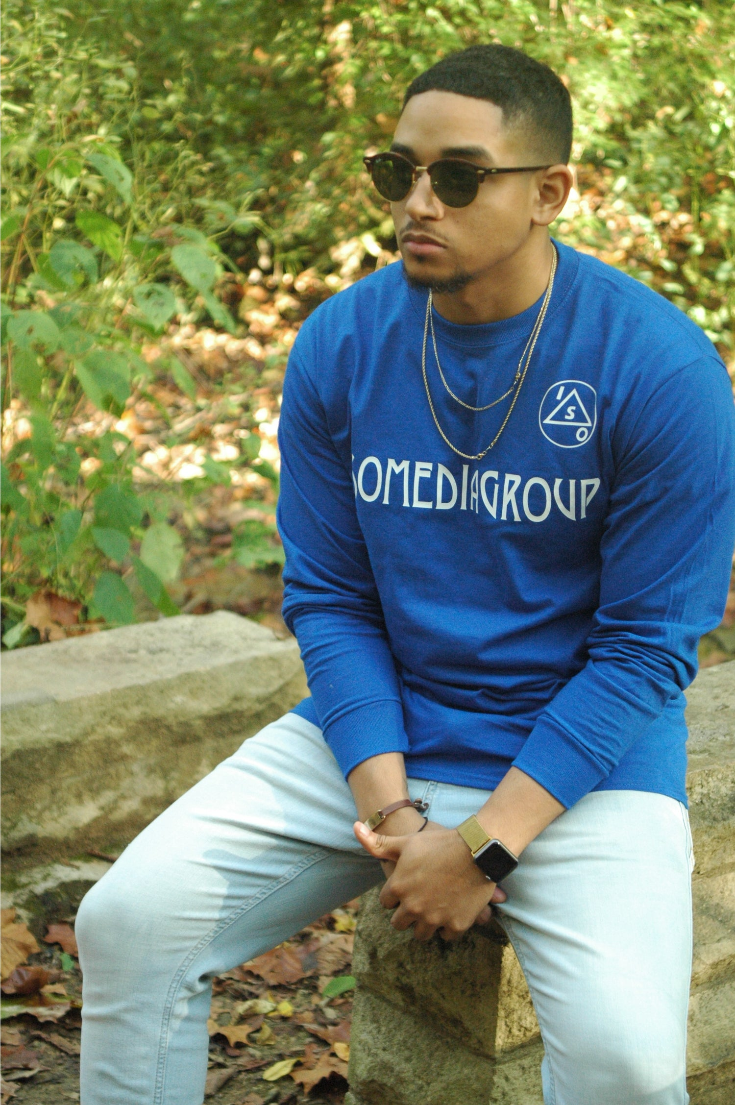Image of Cascades Long Sleeve