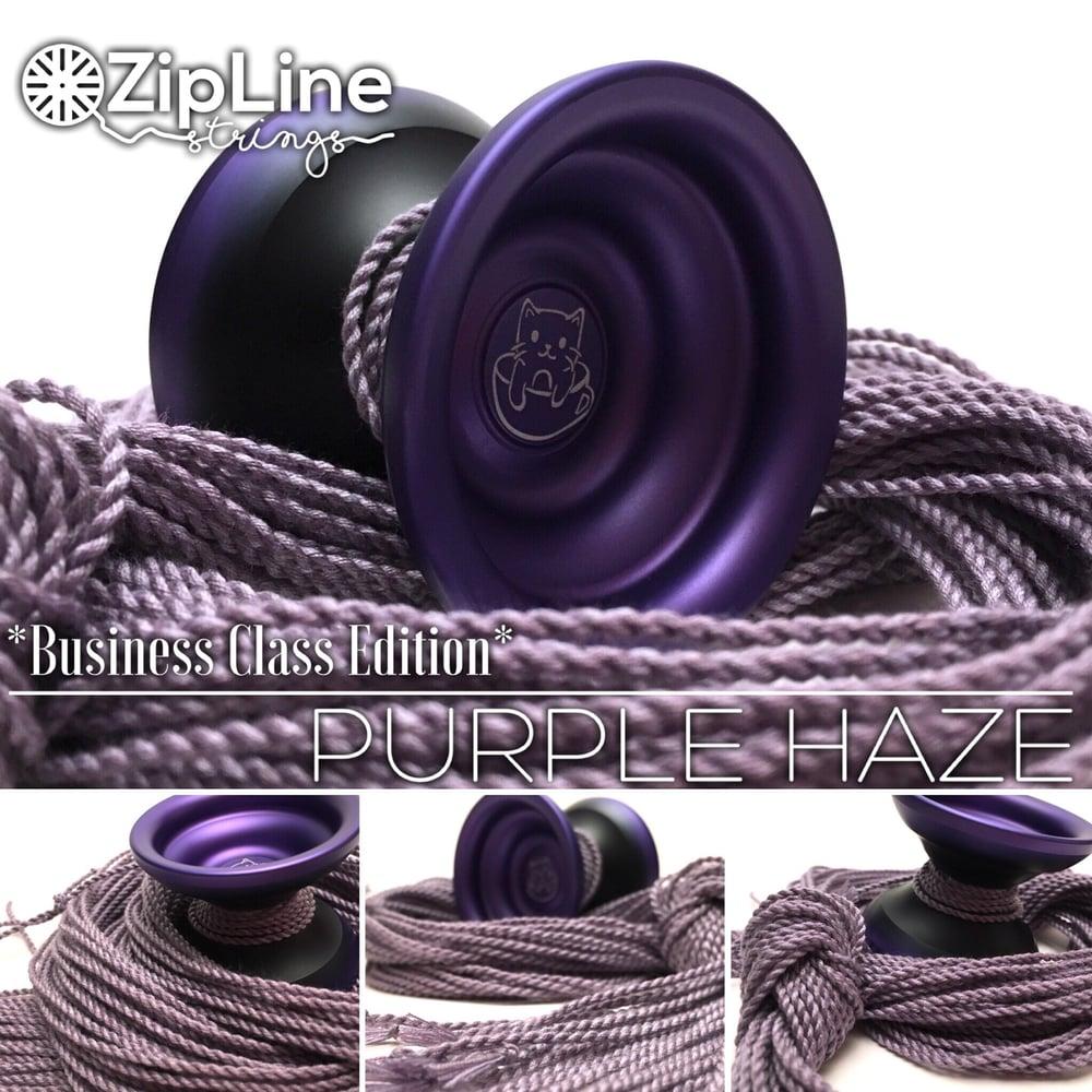 Image of Purple Haze *Business Class Edition*