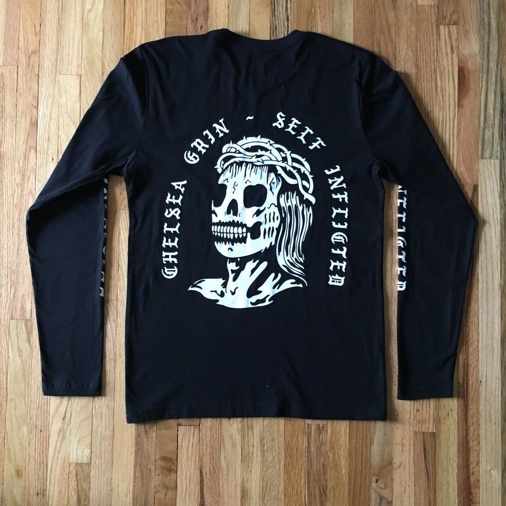 Image of Self Inflicted Long Sleeve