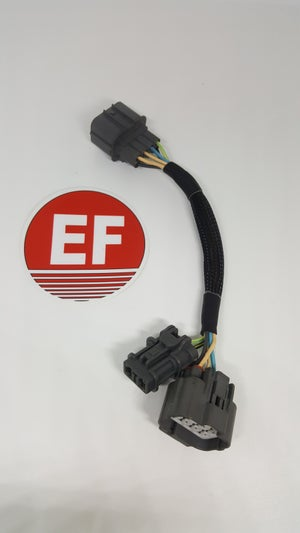 Image of Distributor Adapter Harness OBD2B 8 pin to OBD1 Distributor Honda