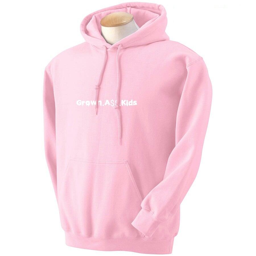 Image of G.A.K Color drip hoodie