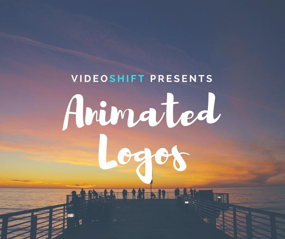 Image of Videoshift Logo Animation Service