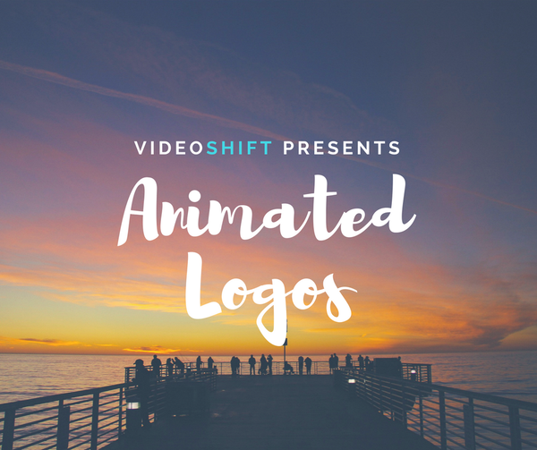 Image of Videoshift Logo Animation Service