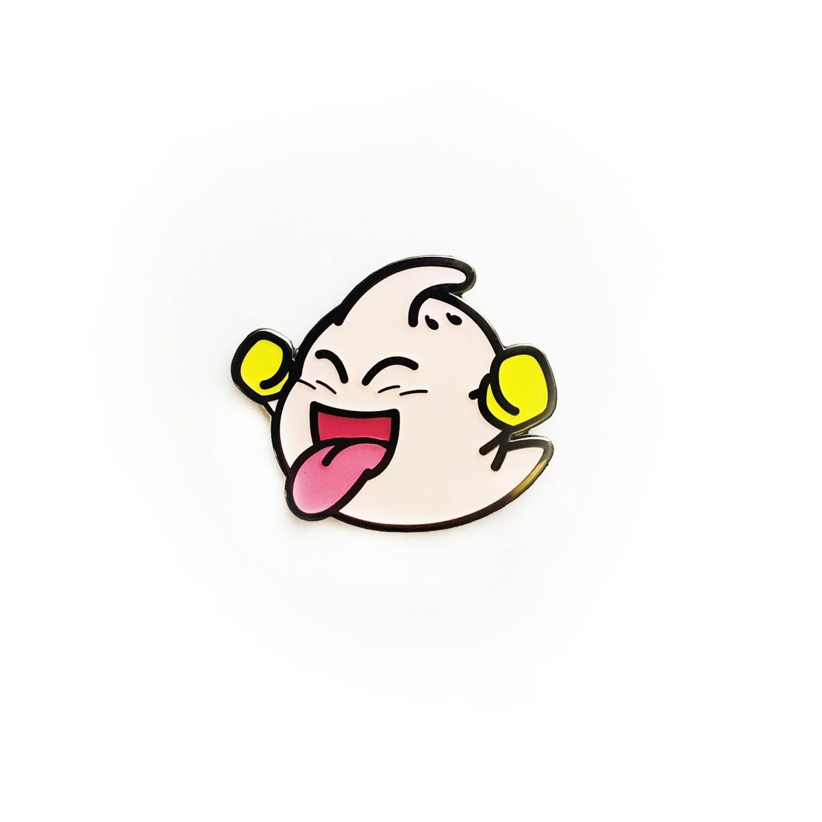 Image of Buu Pin