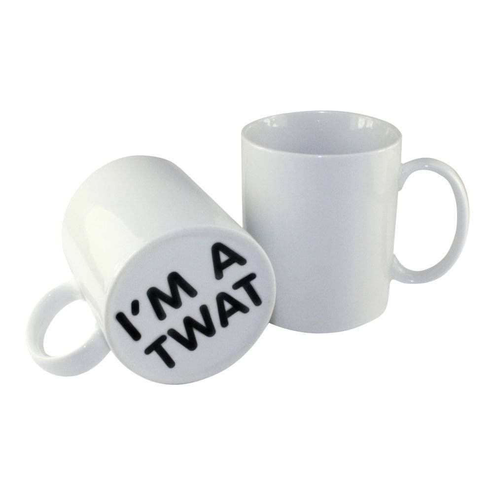 Image of Twat Mug