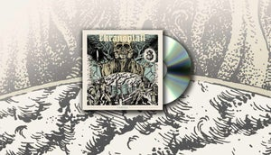 "Image of EKRANOPLAN ""hypnopædia"" CD"