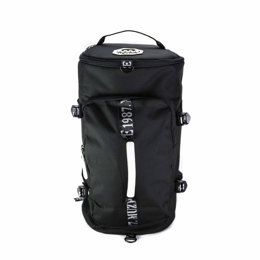 Image of Big Charcoal Backpack