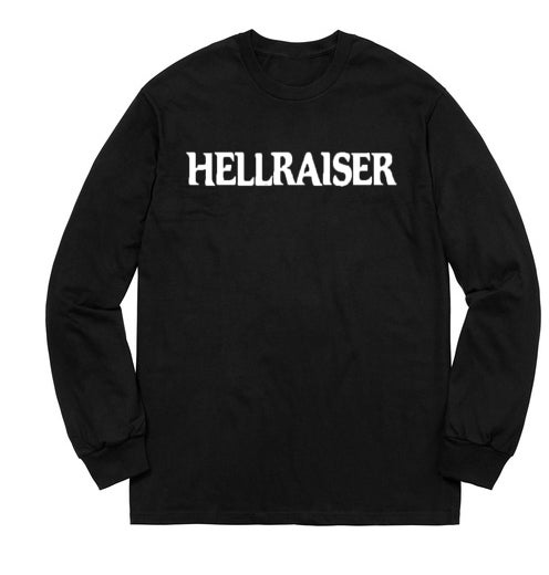 Image of HELLRAISER *LS