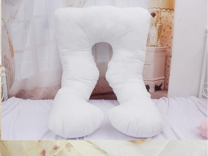 Image of U shape Maternity pillows