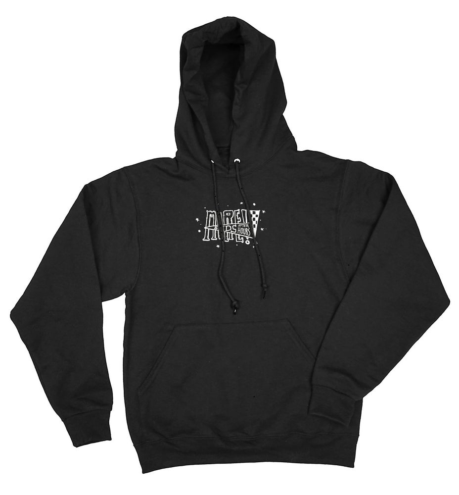 Image of More Skids After Hours hoodie