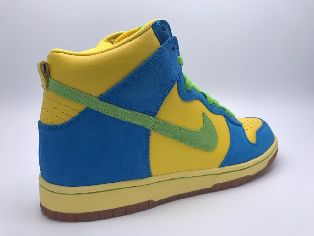quality design aa415 97f69 ... Image of NIKE DUNK HIGH PRO SB