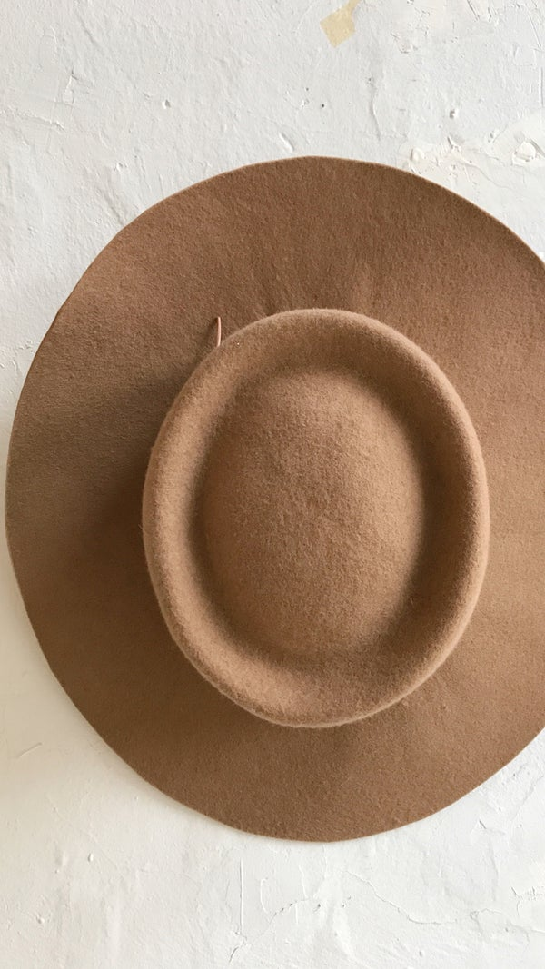 Image of Brookes Boswell Reinette Hat