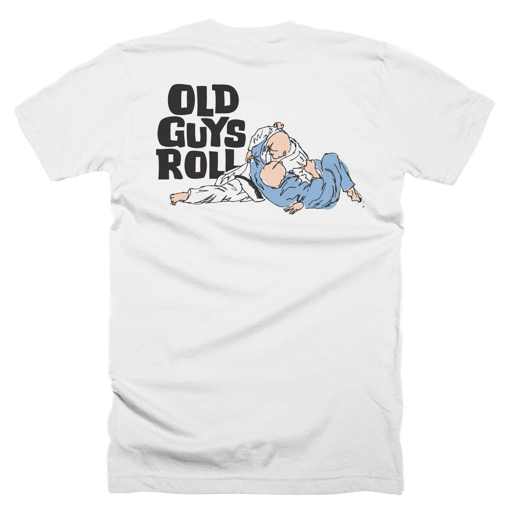 "Image of OLD GUYS ROLL ""PIN"""