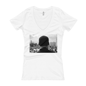 "Image of Selma ""Markesha Special"" (Women's V-Neck)"
