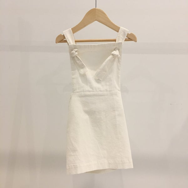 Image of Mykee Pinafore