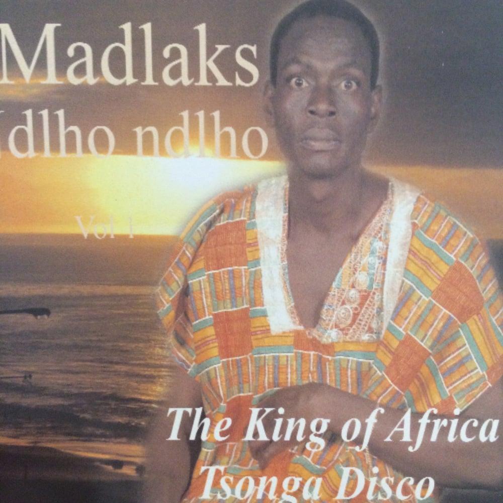 Image of Madlaks - Ndlho Ndlho