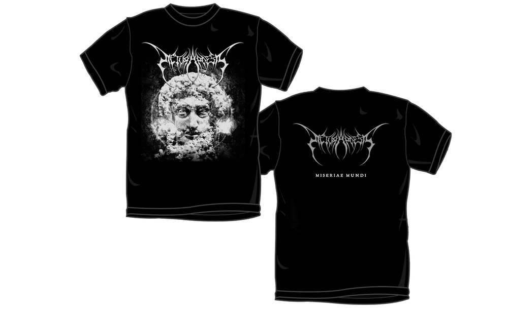 Image of Miseriae Mundi Shirt