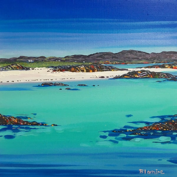 Image of Fidden, Mull small giclée print