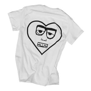 Image of LOVE YA F*CKING FACE T-SHIRT