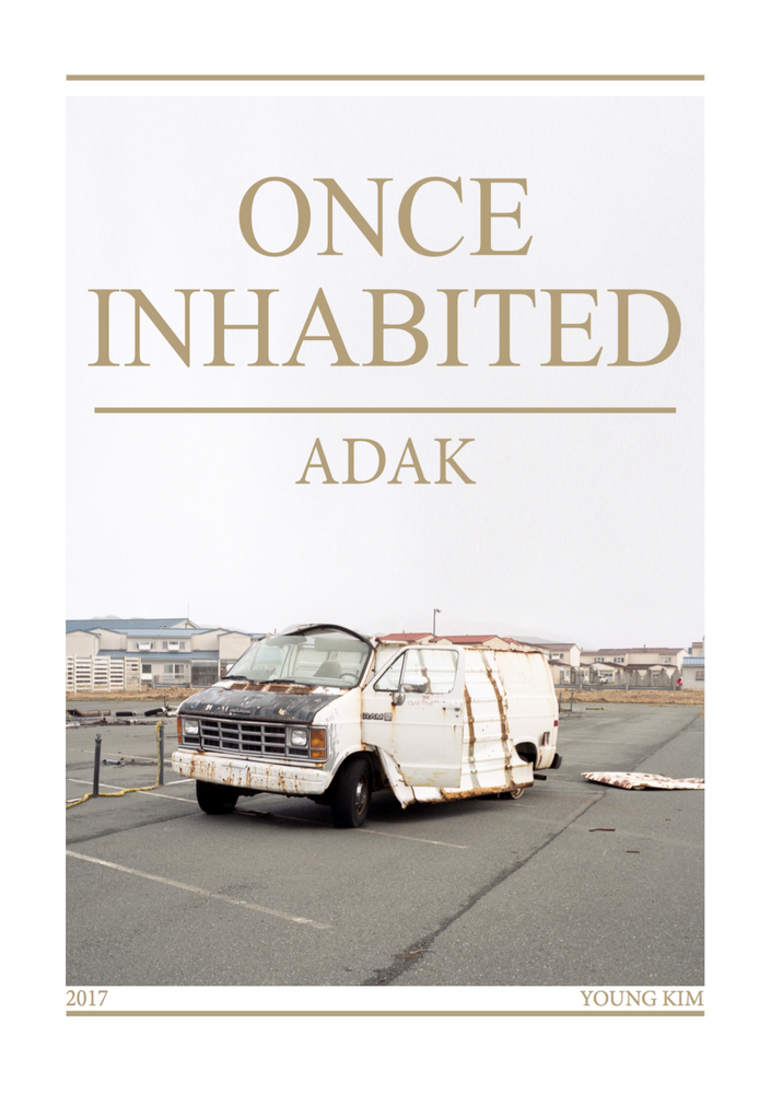Image of Once Inhabited: Adak