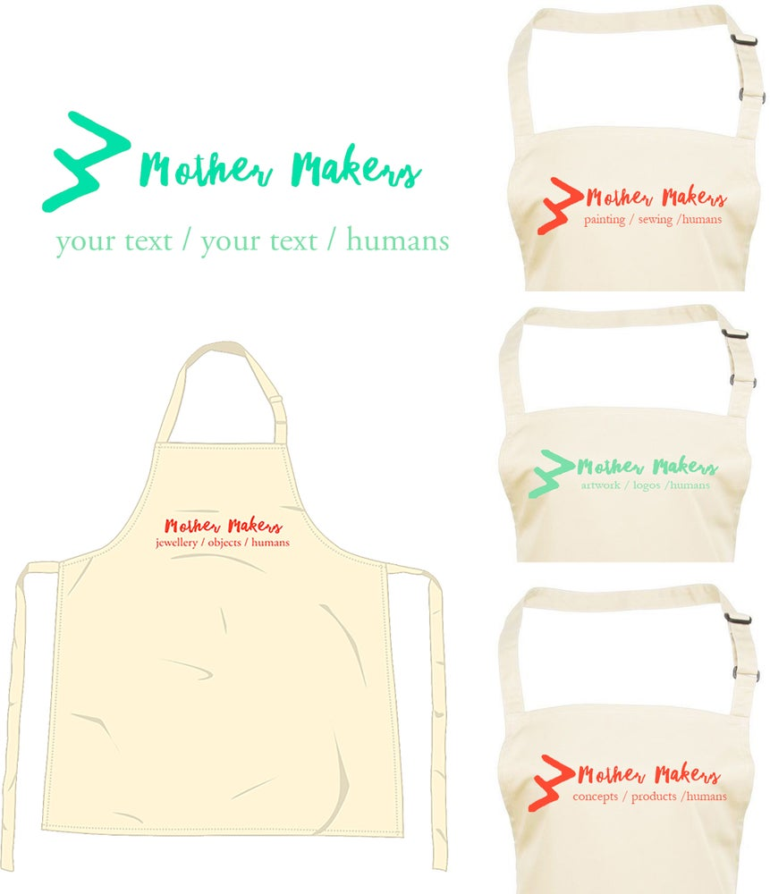 Image of The Mother Makers apron