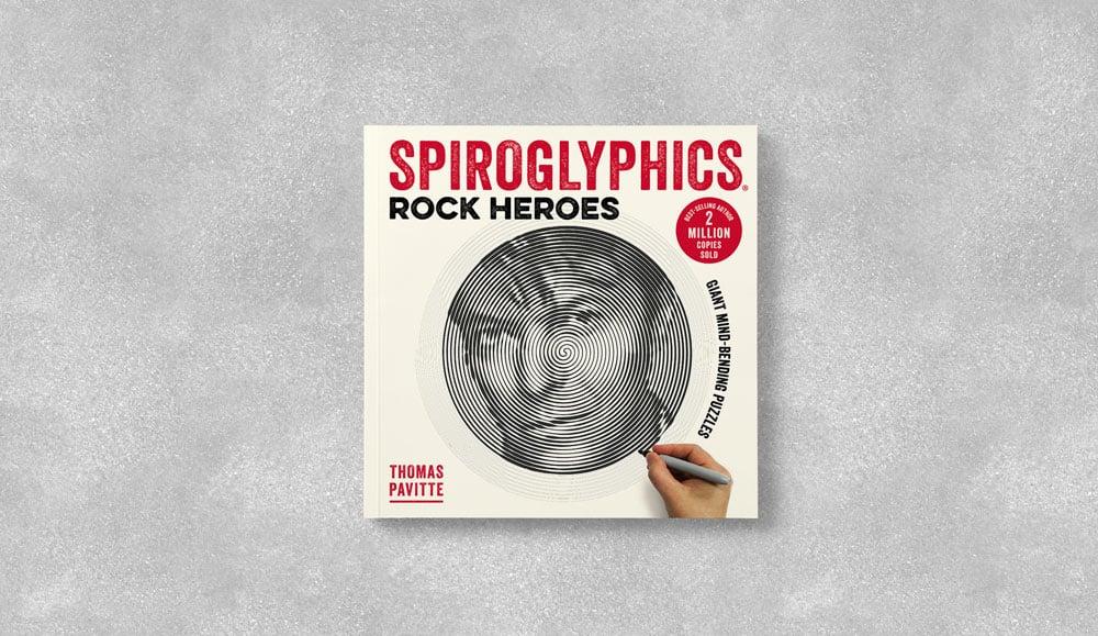 Image of Spiroglyphics