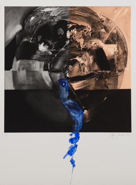 Image of Olga Sinclair | UNTITLED 11