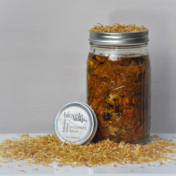 Image of Calendula-Infused Intensive Balm