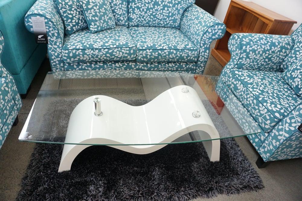 Image of Myron Coffee Table