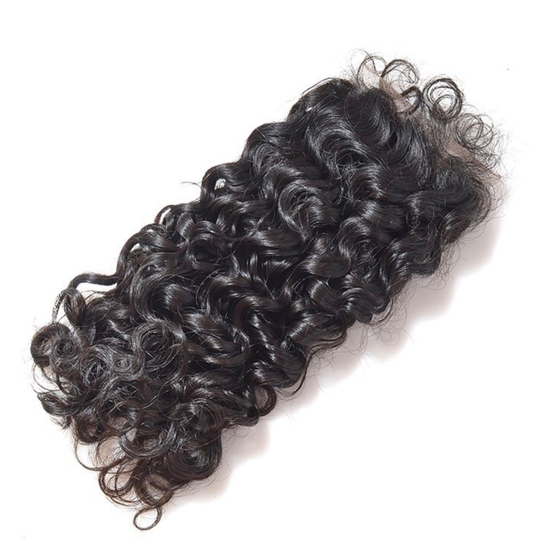 Image of Diva Deep Wave Lace Closure