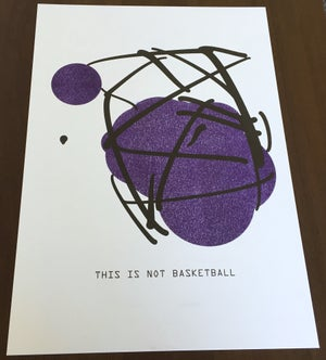 Image of The Treachery of ImageNet: Basketball
