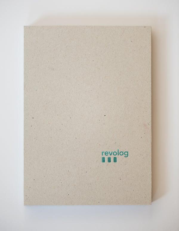 Image of Revolog Book