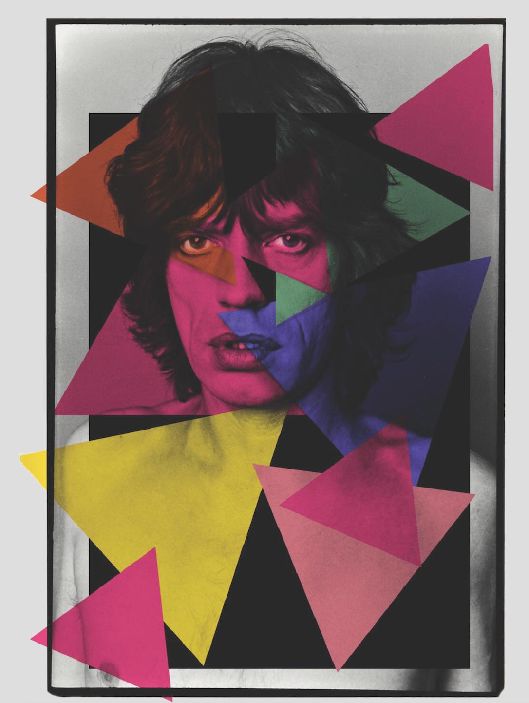 Image of Mr: Jagger
