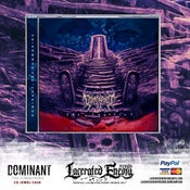 Image of DOMINANT - The Summoning - Jewel Case CD