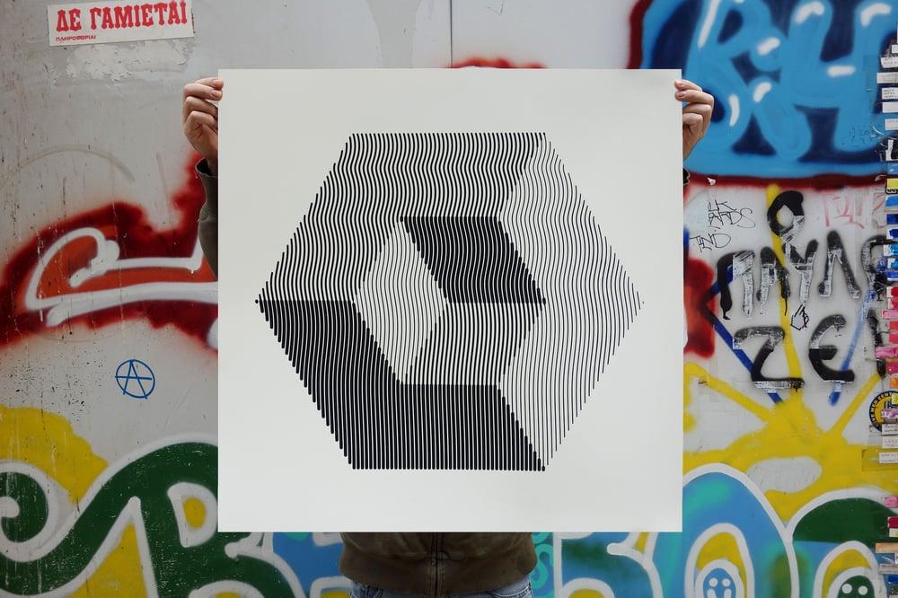 Six Square Faces